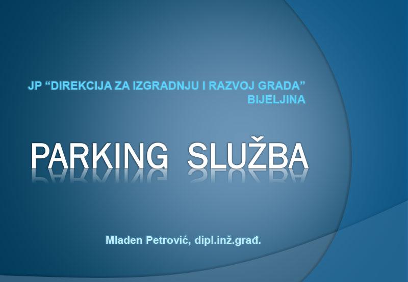 PARkon konferencija - jesen 2017, Arandjelovac - tema 6