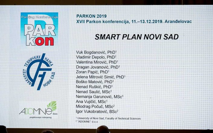 Parkon - Beograd, jesen 2019 04
